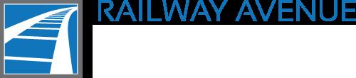 Railway Avenue Dental Logo